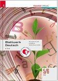 Blattwerk Deutsch - Texte, 5/6 AHS