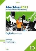 Abschluss 2021 - Realschule Baden-Württemberg Englisch