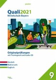 Quali 2021 - Mittelschule Bayern