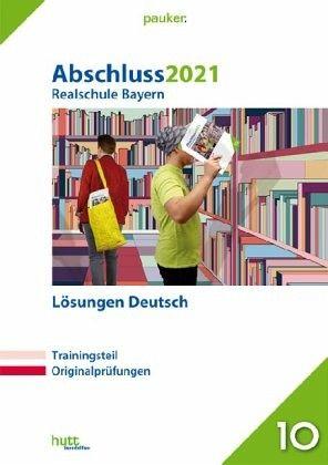 Deutsch Abitur 2021 Bayern Lösungen