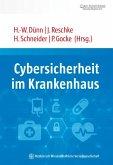 Cybersicherheit im Krankenhaus (eBook, PDF)