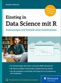Einstieg in Data Science mit R (eBook, ePUB)