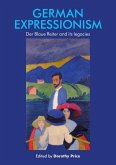 German Expressionism (eBook, ePUB)