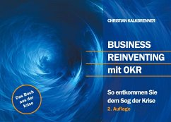 Business Reinventing mit OKR