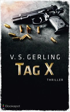 Tag X (eBook, ePUB) - Gerling, V. S.