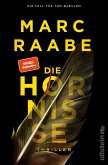 Die Hornisse / Tom Babylon Bd.3 (eBook, ePUB)