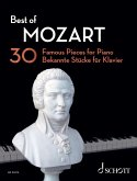 Best of Mozart (eBook, PDF)