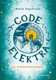 Code: Elektra (eBook, ePUB)