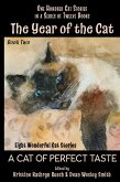 The Year of the Cat: A Cat of Perfect Taste (eBook, ePUB)