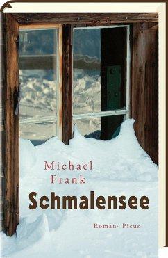 Schmalensee (Mängelexemplar) - Frank, Michael