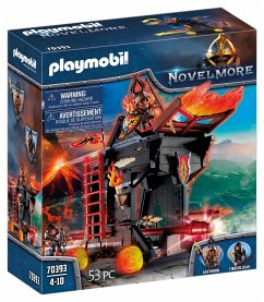 PLAYMOBIL® 70393 Burnham Raiders Feuerrammbock