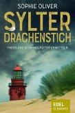 Sylter Drachenstich (eBook, ePUB)