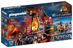 PLAYMOBIL® 70390 Burnham Raiders Lavamine