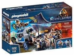 PLAYMOBIL® 70392 Novelmore Schatztransport