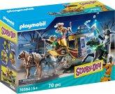 PLAYMOBIL® 70364 SCOOBY-DOO! Abenteuer im Wilden Westen