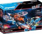 PLAYMOBIL® 70023 Galaxy Pirates-Heli
