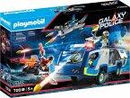 PLAYMOBIL® 70018 Galaxy Police-Truck