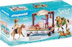 PLAYMOBIL® 70396 Weihnachtskonzert