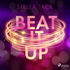 Beat it up (Stars and Lovers 1) (MP3-Download) - Tack, Stella