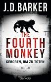 Geboren, um zu töten / The Fourth Monkey Bd.1 (Mängelexemplar)