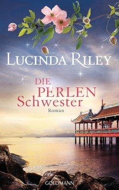 Die Perlenschwester / Die sieben Schwestern Bd.4 (Mängelexemplar) - Riley, Lucinda
