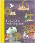 Das Hausbuch der Weltreligionen (Mängelexemplar)
