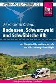 Reise Know-How Wohnmobil-Tourguide Bodensee, Schwarzwald und Schwäbische Alb - Download (PDF) (eBook, PDF)
