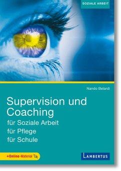 Supervision und Coaching (eBook, PDF) - Belardi, Nando