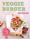 Veggie-Burger deluxe (Mängelexemplar)
