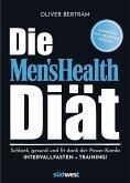 Die Men's Health Diät (Mängelexemplar)