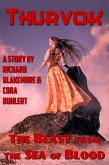 The Beast from the Sea of Blood (Thurvok, #11) (eBook, ePUB)
