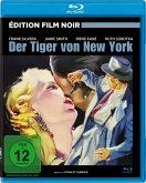 Der Tiger von New York Uncut Edition