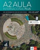 Aula internacional Plus A2. Kurs- und Übungsbuch + Audios und Videos online (dt. Ausgabe)