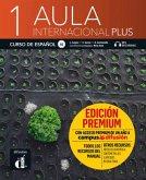 Aula internacional Plus 1 (A1). Libro del alumno edición + audios y vídeos online + Premium