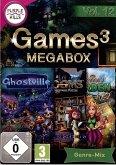 Games3 MegaBox. Vol.12, 3 DVD-ROM