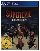 Super Epic (PlayStation 4)