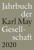 Jahrbuch der Karl-May-Gesellschaft 2020