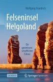Felseninsel Helgoland