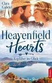 Heavenfield Hearts - Kopfüber ins Glück