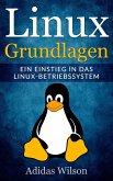 Linux Grundlagen - Ein Einstieg in das Linux-Betriebssystem (eBook, ePUB)