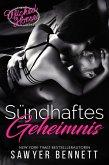 Sündhaftes Geheimnis (Wicked Horse Vegas, #8) (eBook, ePUB)