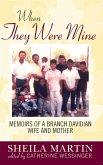 When They Were Mine (eBook, PDF)