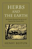 Herbs and the Earth (eBook, ePUB)
