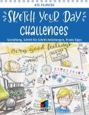 Sketch Your Day Challenges (eBook, PDF)