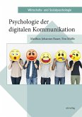 Psychologie der digitalen Kommunikation (eBook, PDF)