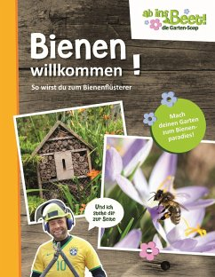 Bienen willkommen!