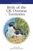Birds of the UK Overseas Territories (eBook, PDF)