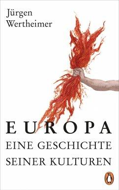 Europa - eine Geschichte seiner Kulturen (Mängelexemplar) - Wertheimer, Jürgen