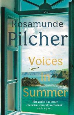 Voices in Summer (eBook, ePUB) - Pilcher, Rosamunde