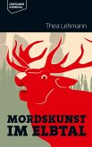 Mordskunst im Elbtal (eBook, ePUB)